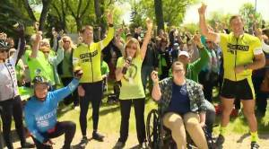 ride for lyme lyme sucks challenge winnipeg 4ed